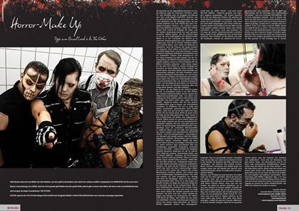 The Other Feature im Gothic Magazine