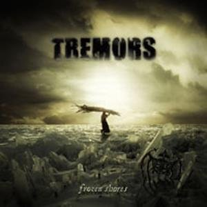 CD Cover Tremors