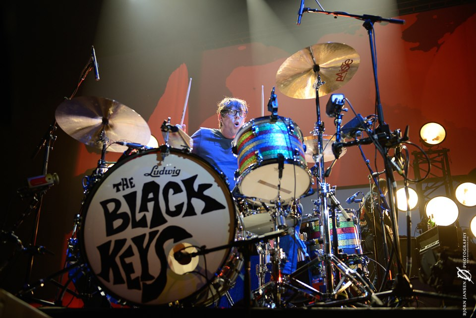 The Black Keys live in München