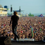 Stone Sour live bei Rock am Ring (exclusive onstage)