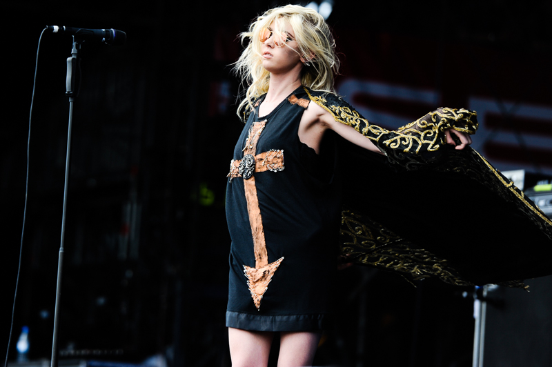 Pretty reckless - Rock am RIng 2014