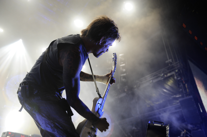 The Prodgy Konzert bei Rock am Ring