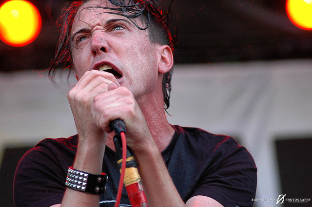 Billy Talent, Southside Festival // � Bj�rn Jansen, all rights reserved